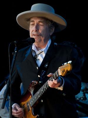 Box traz canções feitas por Dylan desde a década de 1960