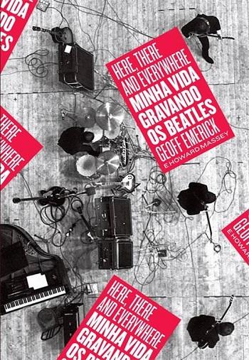Autor descreve a personalidade e os talentos distintos de cada um dos Beatles