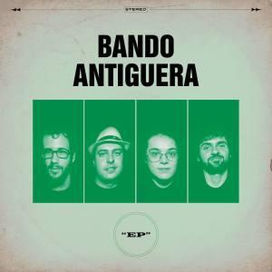 EP contém três faixas