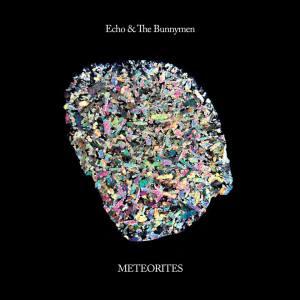 Meteorites é produzido por Martin Glove, do Killing Joke