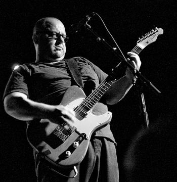 Black Francis, frontman do Pixies