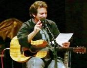 Vedder e suas anotações em português