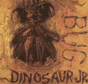 Produção do álbum é assinada por J Mascis