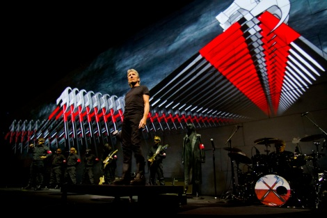 Roger Waters - Tour 2010
