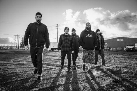 Deftones lançou seu oitavo álbum de estúdio (Foto: Frank Maddocks)