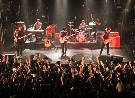 Turnê contou com mais de 150 shows (Foto: Franciele Caetano)