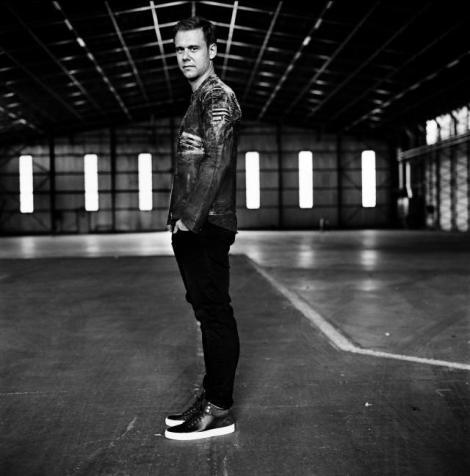 Holandês já foi eleito cinco vezes o melhor DJ do mundo (Foto: Divulgação)
