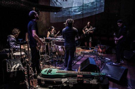 Músicas do Labirinto caminham para um caráter climático e imagético (Foto: Divulgação)