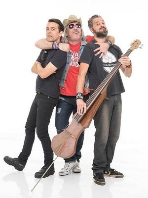 Trio propõe uma experiência cervejística-musical (Foto: Divulgação)
