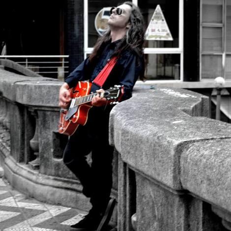 Novo disco de Duda Beck tem cinco canções autorais (Foto: Divulgação)