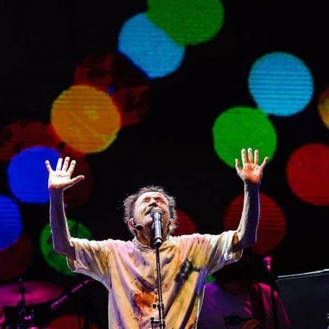 Músico é um dos artistas mais influentes do País (Foto: Rogério von Kruger)